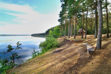 Vill du delta i ett volontärprojekt i Kaunas Nationalpark i Litauen?