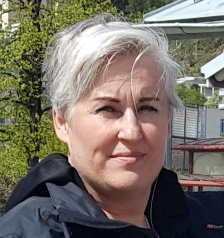 Profilbild av Anette