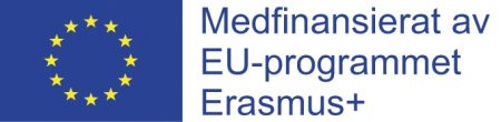 Logotype Erasmus plus