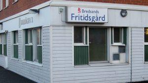 Bild på Bredsands fritidsgård