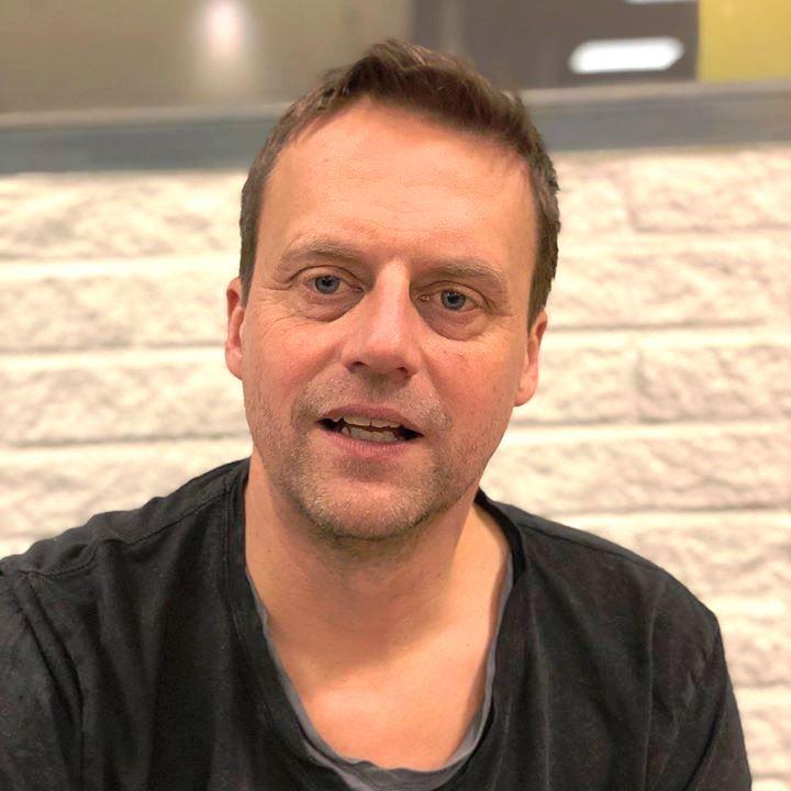 Profilbild Magnus
