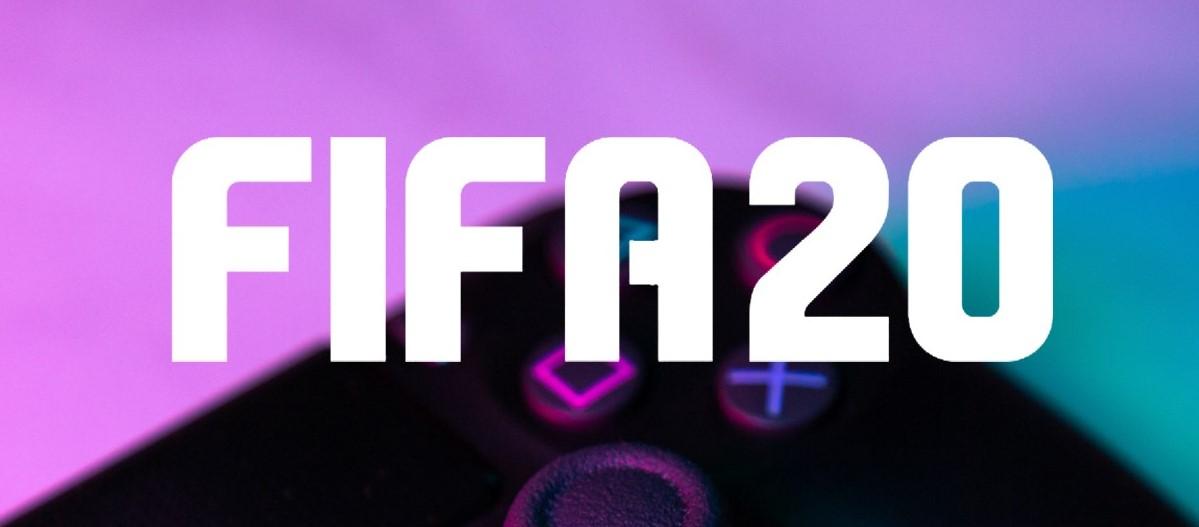 Bild av FIFA 20