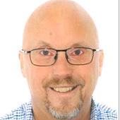 Lars Ove Johansson