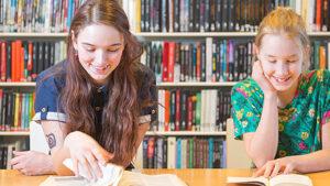 Ungdomsbiblioteket